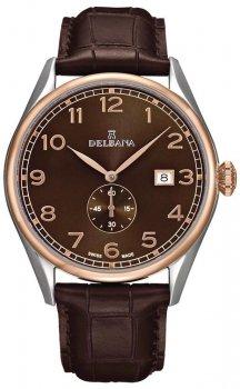 Zegarek męski Delbana 53601.682.6.102