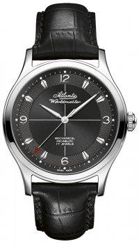 Zegarek męski Atlantic 53654.41.65S
