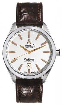 Zegarek męski Atlantic 53750.41.21R