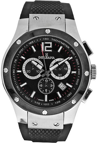 zegarek Delbana 54501.578.6.034 - zdjęcia 1