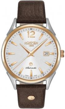 Zegarek męski Roamer 550660.49.25.05