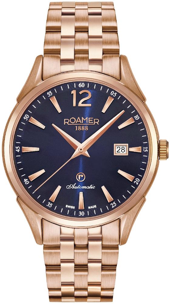 zegarek Roamer 550660.49.45.50 - zdjęcia 1