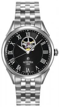 Zegarek męski Roamer 550661.41.52.50