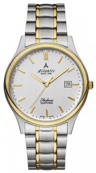Zegarek męski Atlantic 60347.43.21