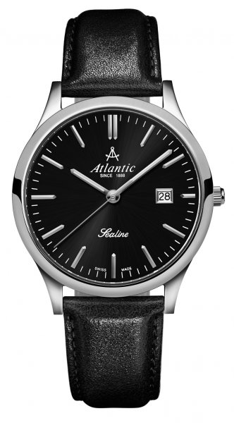 zegarek Atlantic 62341.41.61 - zdjęcia 1
