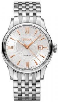 Zegarek męski Doxa 624.10.022R.2.10