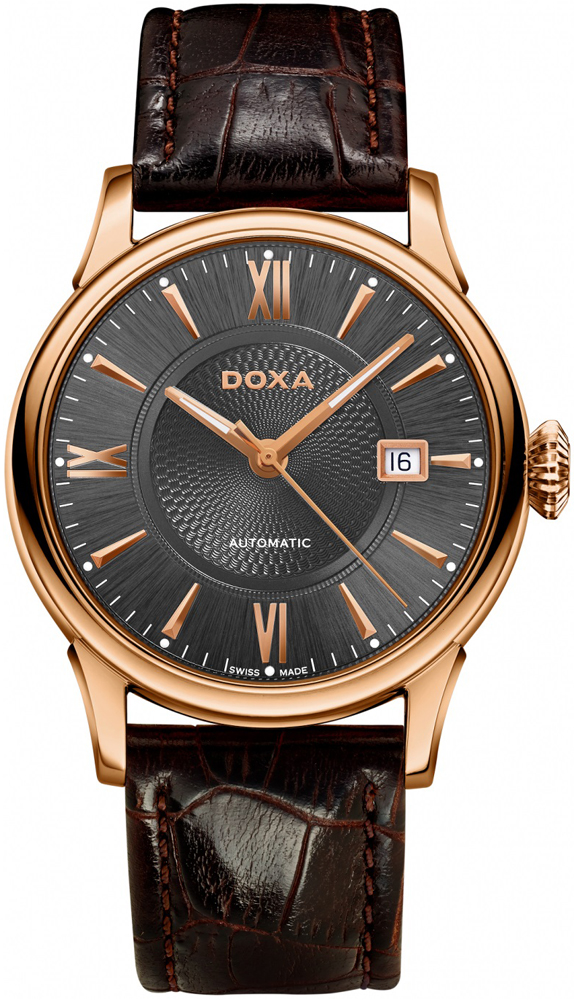 zegarek Doxa 624.90.122.2.02 - zdjęcia 1