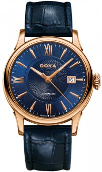 Zegarek męski Doxa 624.90.202.2.03