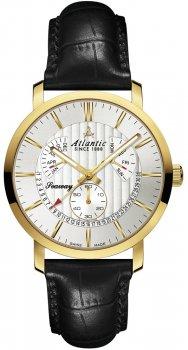 Zegarek męski Atlantic 63560.45.21