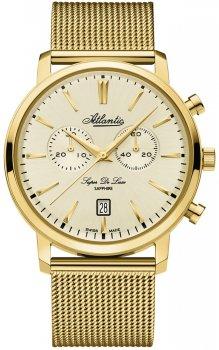 Zegarek męski Atlantic 64456.45.31