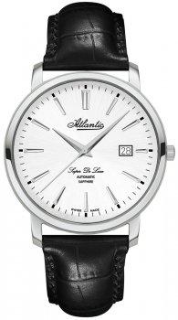 Zegarek męski Atlantic 64751.41.21