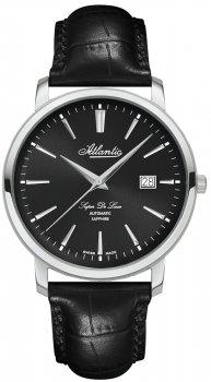 Zegarek męski Atlantic 64751.41.61