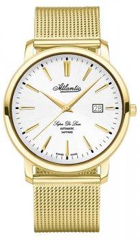 Zegarek męski Atlantic 64756.45.21