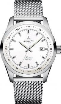 Zegarek męski Atlantic 65356.41.21