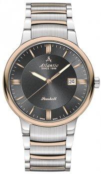 zegarek Atlantic 66355.43.41R