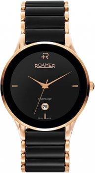 zegarek Roamer 677972.49.55.60