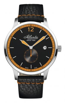 Zegarek męski Atlantic 68352.41.62O