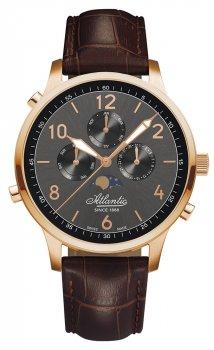 Zegarek męski Atlantic 68550.44.45R