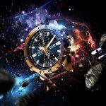 Zegarek męski Vostok Europe Almaz 6S11-320B262 - zdjęcie 6