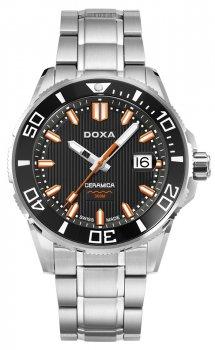 Zegarek męski Doxa 707.10.101.10