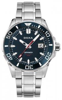 Zegarek męski Doxa 707.10.201.10