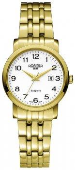 Zegarek damski Roamer 709844.48.26.70