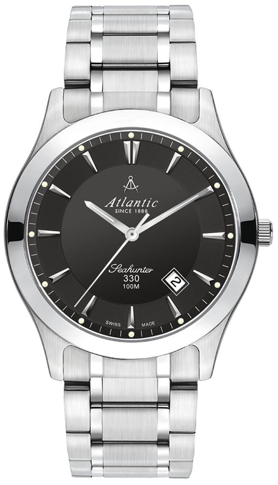 zegarek Atlantic 71365.41.61 - zdjęcia 1