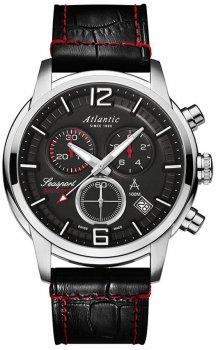 Zegarek męski Atlantic 87461.41.45