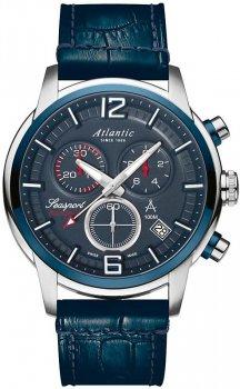 Zegarek męski Atlantic 87461.47.55
