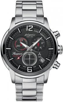 Zegarek męski Atlantic 87466.42.45