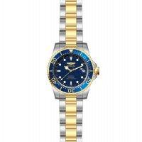Zegarek męski Invicta Pro Diver 8928 - zdjęcie 2