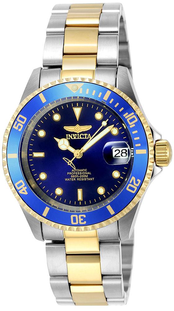 zegarek Invicta 8928 - zdjęcia 1