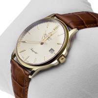 Zegarek męski Atlantic Seagold 95341.65.31 - zdjęcie 2