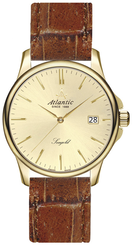 zegarek Atlantic 95341.65.31 - zdjęcia 1