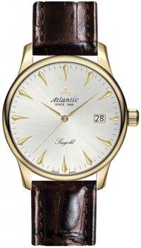 Zegarek męski Atlantic 95343.65.21