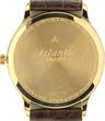 Zegarek męski Atlantic Seagold 95343.65.21 - zdjęcie 2