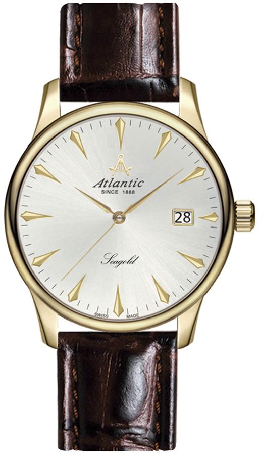 zegarek Atlantic 95343.65.21 - zdjęcia 1