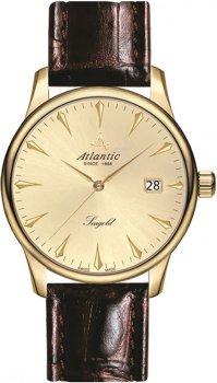 Zegarek męski Atlantic 95343.65.31