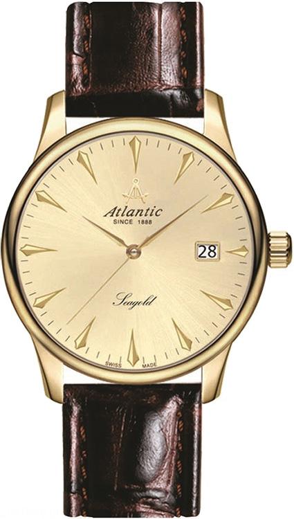 zegarek Atlantic 95343.65.31 - zdjęcia 1