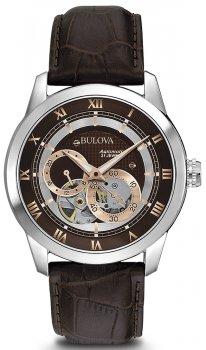 Zegarek męski Bulova 96A120