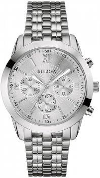 Zegarek męski Bulova 96A163