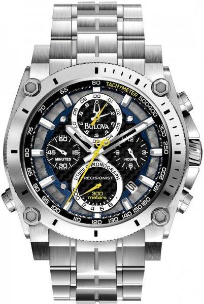 zegarek Bulova 96G175 - zdjęcia 1