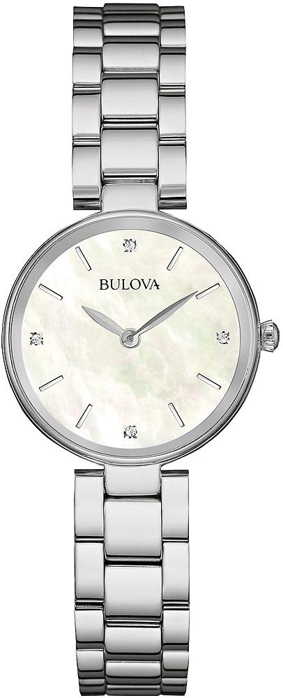 zegarek Bulova 96S159 - zdjęcia 1