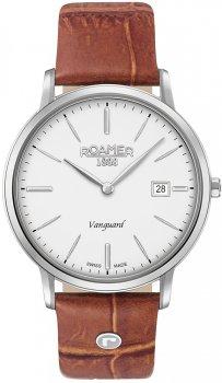 Zegarek męski Roamer 979809.41.25.09