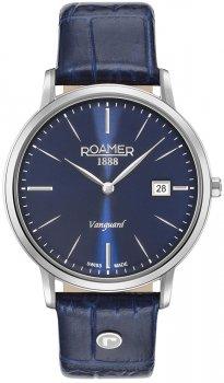 Zegarek męski Roamer 979809.41.45.09