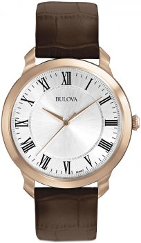 Zegarek męski Bulova 97A107