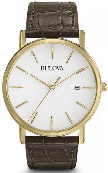 Zegarek męski Bulova 97B100