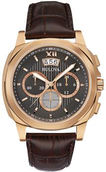 Zegarek męski Bulova 97B136