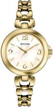 Zegarek damski Bulova 97L138