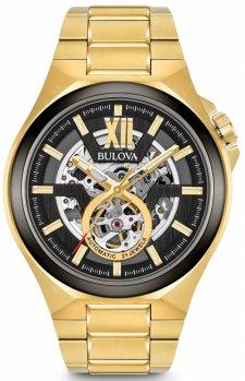 Zegarek męski Bulova 98A178